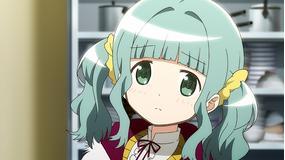 マギアレコード 魔法少女まどか☆マギカ外伝 2nd SEASON -覚醒前夜- 第05話