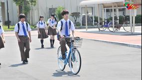 仮面ライダージオウ 第01話