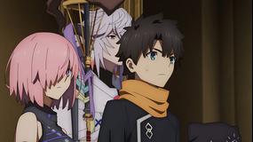 Fate/Grand Order -絶対魔獣戦線バビロニア- 第10話