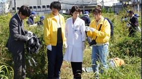科捜研の女 season19 第22話