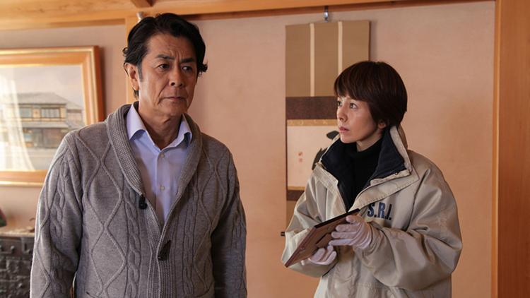 科捜研の女 season12 第02話