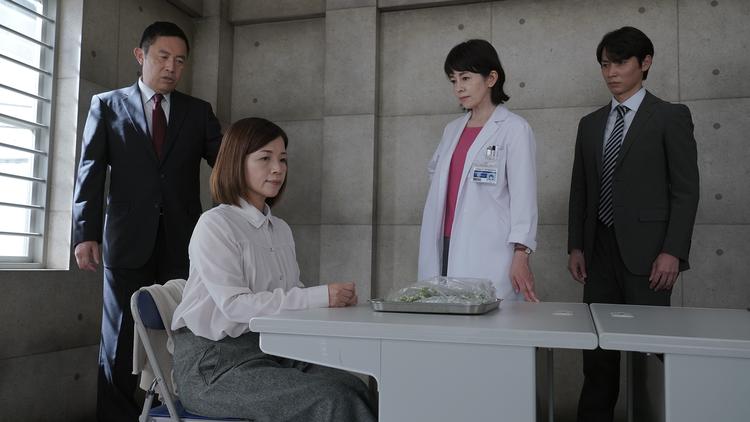 科捜研の女 season20(2020/10/22放送分)第01話
