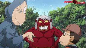 ゲゲゲの鬼太郎(第6作) シーズン2 第092話