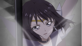 美少女戦士セーラームーンCrystal 第38話(最終話)