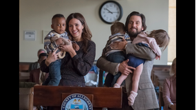 THIS IS US/ディス・イズ・アス シーズン2 第07話/吹替