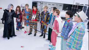 マネキン・ナイト・フィーバー(2020/10/22放送分)第03話