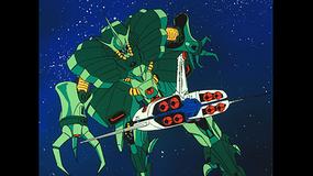 機動戦士ガンダムZZ 第09話
