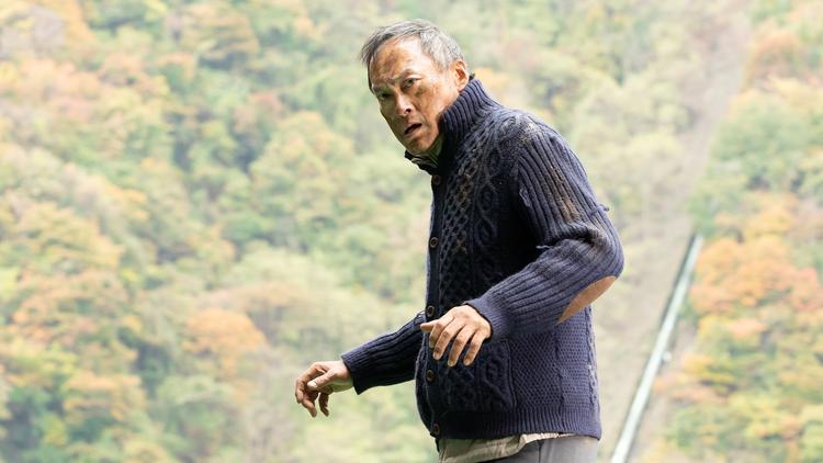 2夜連続ドラマスペシャル『逃亡者』 第一夜(2020/12/05放送)
