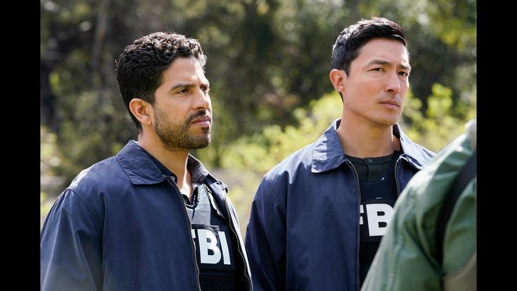クリミナル・マインド/FBI vs. 異常犯罪 ファイナル・シーズン 第05話/吹替