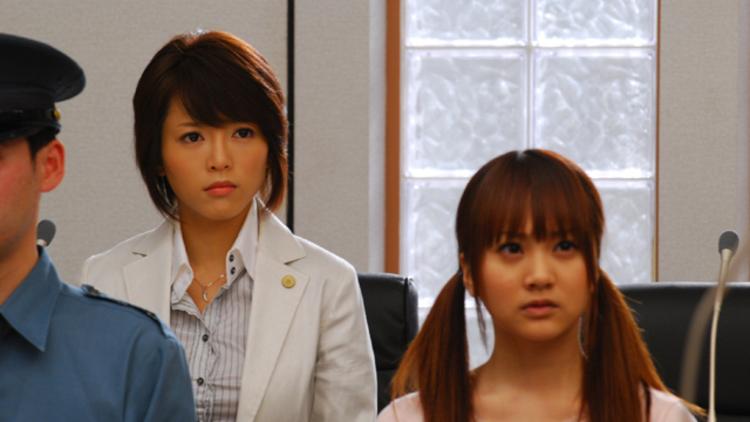 7人の女弁護士(2008) 第10話