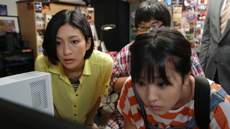 科捜研の女 season13 第03話