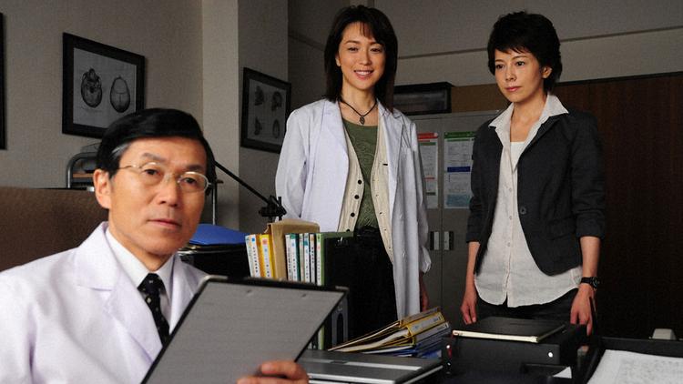 科捜研の女 season10 第06話