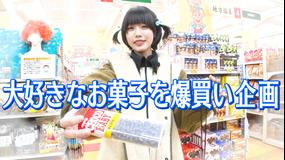 あのちゃんねる 第17話 「お菓子、買いまくっちゃおう」(2021/02/08放送分)