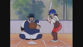 「タッチ」TVシリーズ 第031話