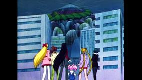 美少女戦士セーラームーンSuperS 第34話