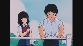 「タッチ」TVシリーズ 第021話