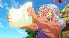 ゲゲゲの鬼太郎(第6作) 第014話