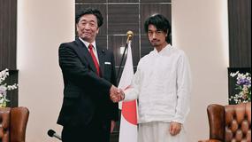 漂着者(2021/09/03放送分)第06話
