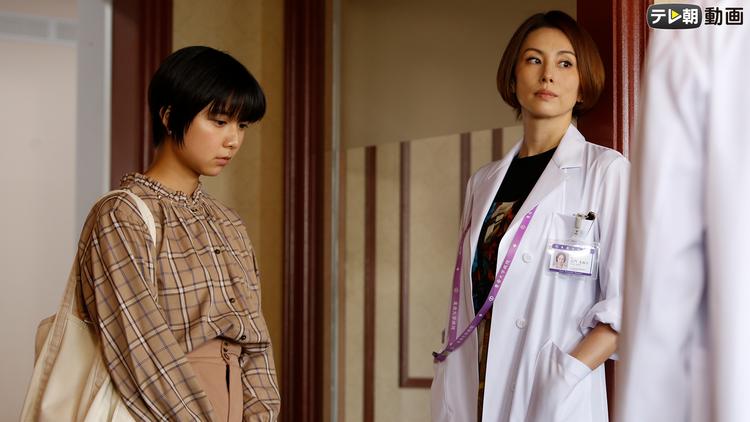 ドクターX -外科医・大門未知子-(2019)(2019/10/24放送分)第02話