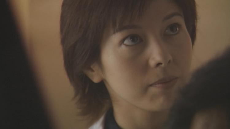 科捜研の女 season1 第05話