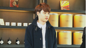EXO's SHOWTIME 第01話/字幕