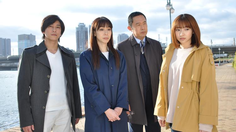 警視庁・捜査一課長2020(2020/04/16放送分)第02話