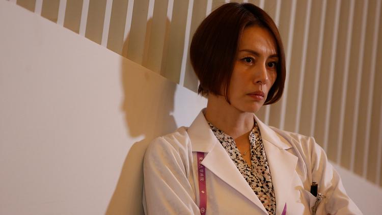 ドクターX -外科医・大門未知子-(2019)ディレクターズカット版 第09話