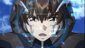 蒼穹のファフナー EXODUS 第09話