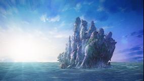 クジラの子らは砂上に歌う 第01話