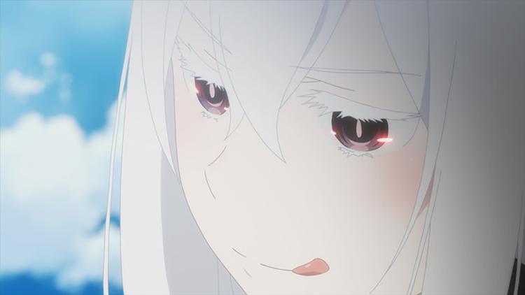 Re:ゼロから始める異世界生活 2nd season 第28話