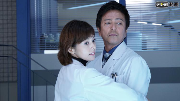 科捜研の女 Season17 第05話