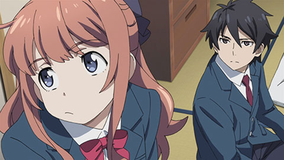 Classroom☆Crisis 第08話