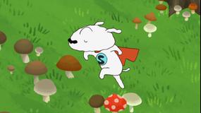 SUPER SHIRO #31 楽しいきのこ狩り