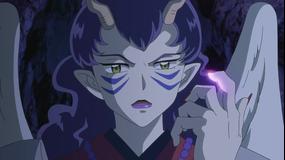 半妖の夜叉姫 第08話