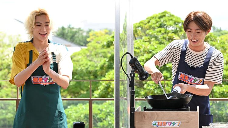 相葉マナブ マナブ!ご当地うま辛麺!!(2020/09/13放送分)