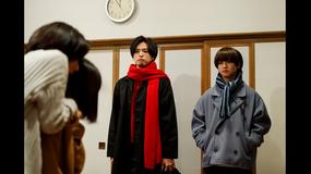 青きヴァンパイアの悩み(2021/02/15放送分)第02話