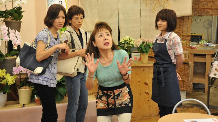 科捜研の女 season9 第08話