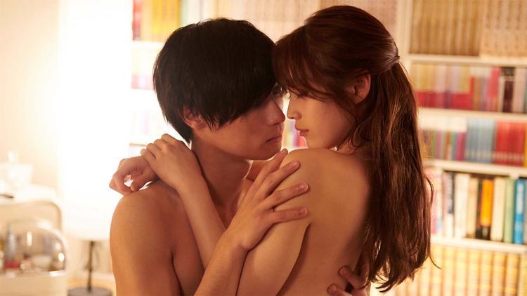 痴情の接吻(2021/09/12放送分)第08話