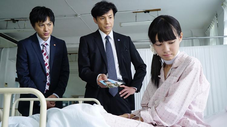 刑事7人(2017) 第03話