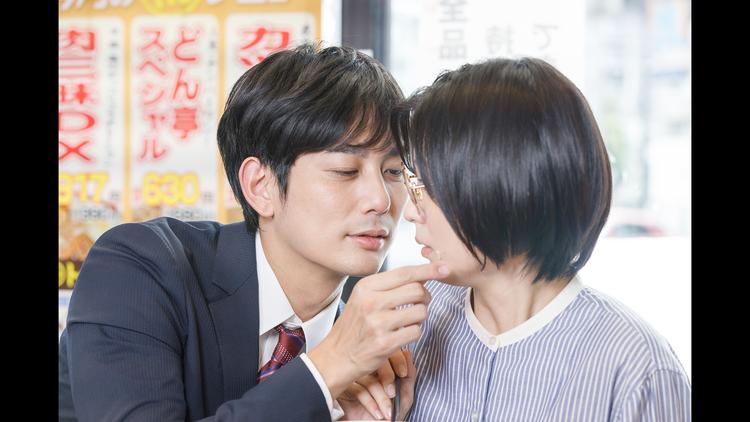 片恋グルメ日記(2020/10/12放送分)第01話