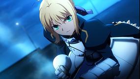 Fate/Zero 第04話