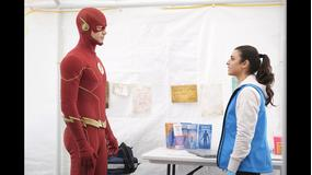 THE FLASH/フラッシュ<セブンス・シーズン> 第08話/吹替