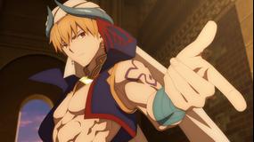 Fate/Grand Order -絶対魔獣戦線バビロニア- 第17話