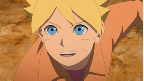 BORUTO-ボルト- NARUTO NEXT GENERATIONS 第146話