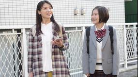 女子グルメバーガー部(2020/08/22放送分)第07話