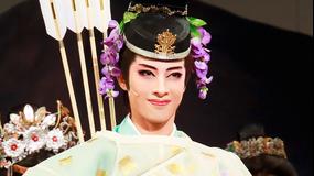 【宝塚歌劇】あかねさす紫の花<大海人皇子役替わり:明日海りお>('18年花組・博多座)
