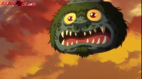 ゲゲゲの鬼太郎(第6作) 第003話