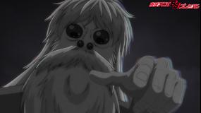ゲゲゲの鬼太郎(第6作) 第077話
