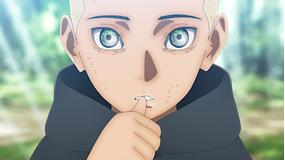 BORUTO-ボルト- NARUTO NEXT GENERATIONS 第192話