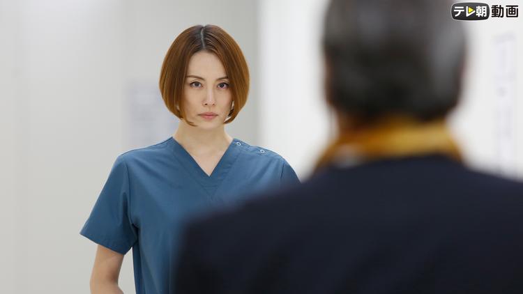 ドクターX -外科医・大門未知子-(2019)(2019/12/19放送分)第10話(最終話)